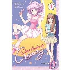 Acheter Magical Angel Creamy Mami sur Amazon