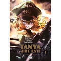 Acheter Tanya of Evil sur Amazon