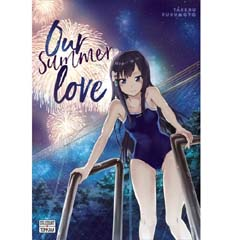 Acheter Our Summer Love sur Amazon