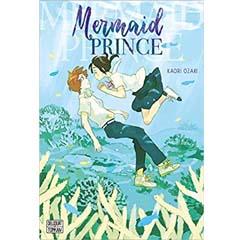 Acheter Mermaid Prince sur Amazon