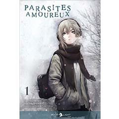Acheter Parasites amoureux sur Amazon