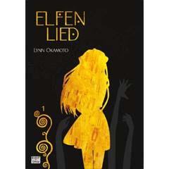 Acheter Elfen Lied sur Amazon
