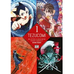 Acheter Tezucomi sur Amazon