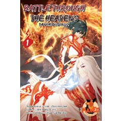 Acheter Battle Through The Heavens sur Amazon