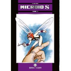 Acheter Microid S sur Amazon
