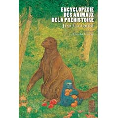 Acheter Encyclopédie des animaux de la préhistoire sur Amazon
