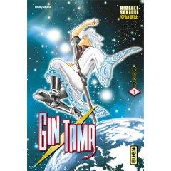 Acheter Gintama sur Amazon