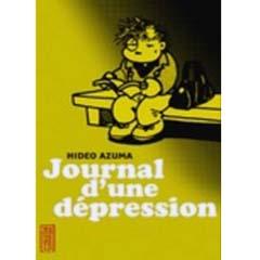 Acheter Journal d'une dépression sur Amazon
