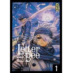 Acheter Letter Bee sur Amazon