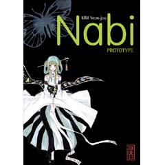 Acheter Nabi Prototype sur Amazon