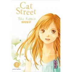 Acheter Cat Street sur Amazon