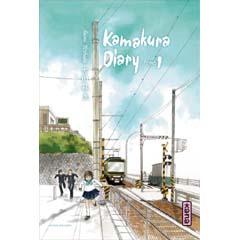 Acheter Kamakura Diary sur Amazon