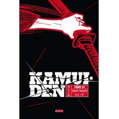 Acheter Kamui Den sur Amazon