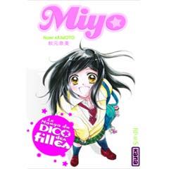 Acheter Miyo sur Amazon