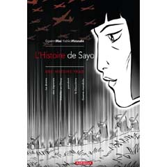 Acheter L'Histoire de Sayo sur Amazon