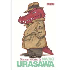 Acheter Histoires courtes de Naoki Urasawa sur Amazon