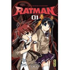 Acheter Ratman sur Amazon