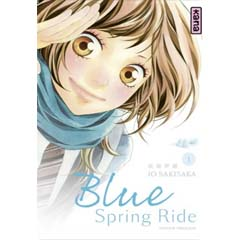 Acheter Blue Spring Ride sur Amazon