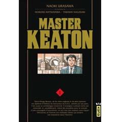 Acheter Master Keaton Deluxe sur Amazon