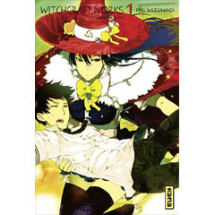 Acheter Witchcraft Works sur Amazon