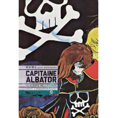 Acheter Capitaine Albator, le pirate de l'espace - Intégrale sur Amazon