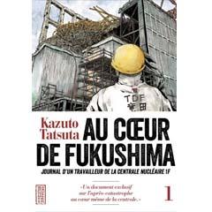 Acheter Au cœur de Fukushima sur Amazon
