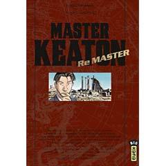 Acheter Master Keaton Remaster sur Amazon