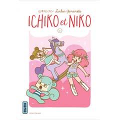 Acheter Ichiko et Niko sur Amazon