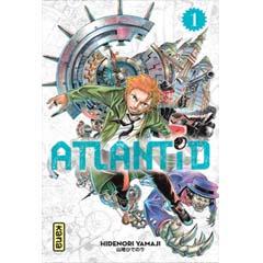 Acheter Atlantid sur Amazon