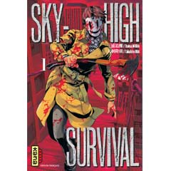 Acheter Sky-High Survival sur Amazon