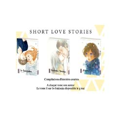 Acheter Short Love Stories sur Amazon
