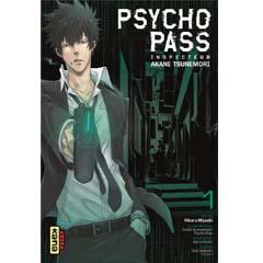 Acheter Psycho-Pass - Inspecteur Akane Tsunemori sur Amazon