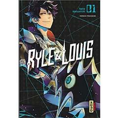 Acheter Ryle & Louis sur Amazon