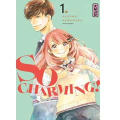 Acheter So charming ! sur Amazon
