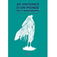 Acheter 25 Histoires d'un Monde en 4 Dimensions sur Amazon