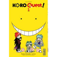 Acheter Koro Quest sur Amazon