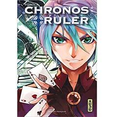 Acheter Chronos Ruler sur Amazon
