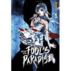 Acheter Fool's Paradise sur Amazon