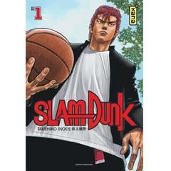 Acheter Slam Dunk Star Edition sur Amazon