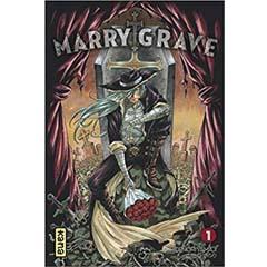 Acheter Marry Grave sur Amazon