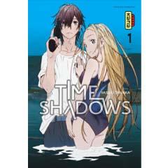 Acheter Time Shadows sur Amazon