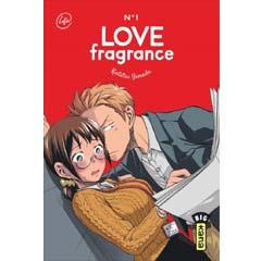 Acheter Love Fragance sur Amazon