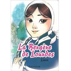 Acheter La Bergère de Lourdes sur Amazon