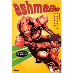 Acheter Ashman sur Amazon