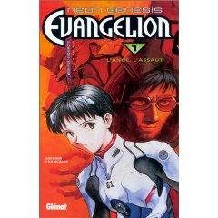 Acheter Evangelion - Neon genesis sur Amazon