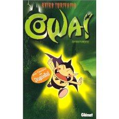 Acheter Cowa! sur Amazon