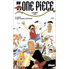 Acheter One Piece sur Amazon