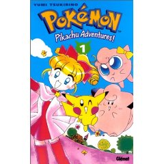 Acheter Pokémon - Pikachu adventures ! sur Amazon