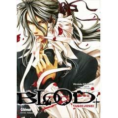 Acheter Blood+ Yakoujoshi sur Amazon