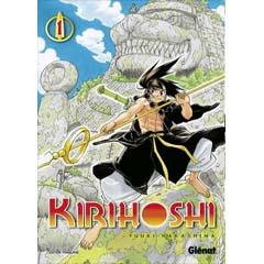 Acheter Kiri Hoshi sur Amazon